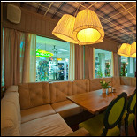Ресторан Т-кафе - фотография 4