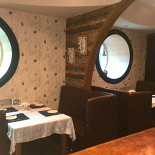 Ресторан Субмарина - фотография 4
