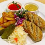 Ресторан Цепи - фотография 6