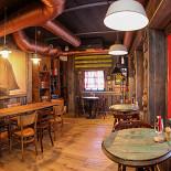 Ресторан Брюгге - фотография 5