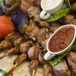 Ресторан Kalyanoff Lounge Café - фотография 3