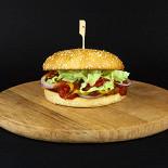 Ресторан Burger Place - фотография 3