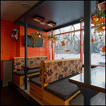Ресторан Yahhoo - фотография 2