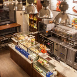 Ресторан Koffee Times - фотография 3