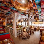 Ресторан Ташкент - фотография 1