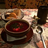 Ресторан Хуторок - фотография 2