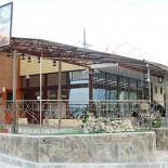 Ресторан Лагман - фотография 2