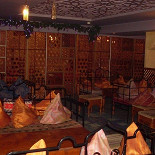 Ресторан Buffet - фотография 2