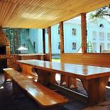 Ресторан Каштакский бор - фотография 5
