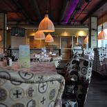 Ресторан Café 61 - фотография 2