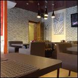 Ресторан Domino - фотография 1