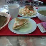 Ресторан Ложка-поварешка - фотография 1