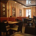 Ресторан Presto mia - фотография 2