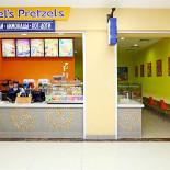 Ресторан Wetzel's Pretzels - фотография 1