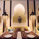Ресторан Nar & Sharab - фотография 2