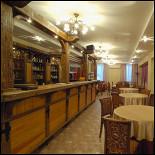Ресторан Место встречи  - фотография 1