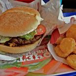 Ресторан Burger King - фотография 1