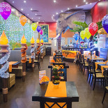 Ресторан Happylon - фотография 4