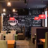 Ресторан Bigly - фотография 2