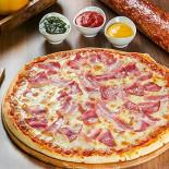 Ресторан Пан Пицца - фотография 2