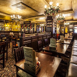 Ресторан Cross Keys Pub - фотография 2