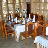 Ресторан Жемчужина - фотография 6