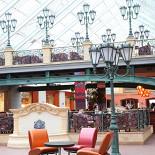 Ресторан The Most - фотография 3