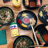 Ресторан Joly Woo - фотография 3 - Joly Woo