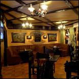 Ресторан Длинный нос - фотография 6
