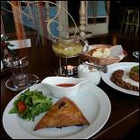Ресторан Мамаджан - фотография 3