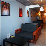 Ресторан Sweet Smoke - фотография 3