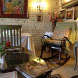 Ресторан Куршевель 1850 - фотография 2