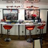 Ресторан Атмосфера - фотография 4