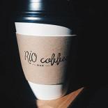 Ресторан Rio Coffee Bar - фотография 5
