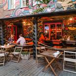 Ресторан Vinovino - фотография 1