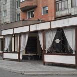 Ресторан Ma cherie - фотография 1