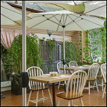Ресторан Натахтари на Маросейке - фотография 2