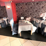 Ресторан Дождь - фотография 5