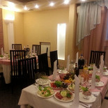 Ресторан Pablo Picasso - фотография 2