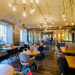 Ресторан Ozz - фотография 5
