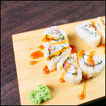 Ресторан Sushi King - фотография 2