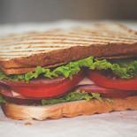 Ресторан Бутербродная - фотография 2