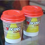 Ресторан Viking Coffee - фотография 2