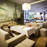 Ресторан Real Food Гриль - фотография 1