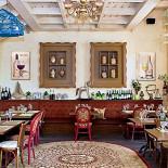Ресторан Grato Trattoria & Cucina - фотография 2