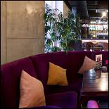 Ресторан Feromon Lounge Bar - фотография 6