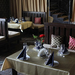 Ресторан Атмосфера - фотография 1