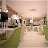 Ресторан Дубровский - фотография 4