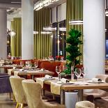 Ресторан Stage - фотография 1