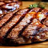 Ресторан Огонь-стейк - фотография 3